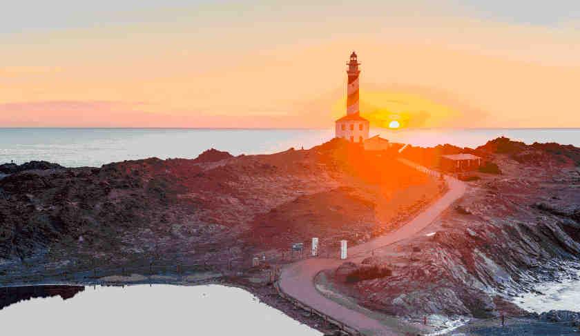 Aluguer Menorca