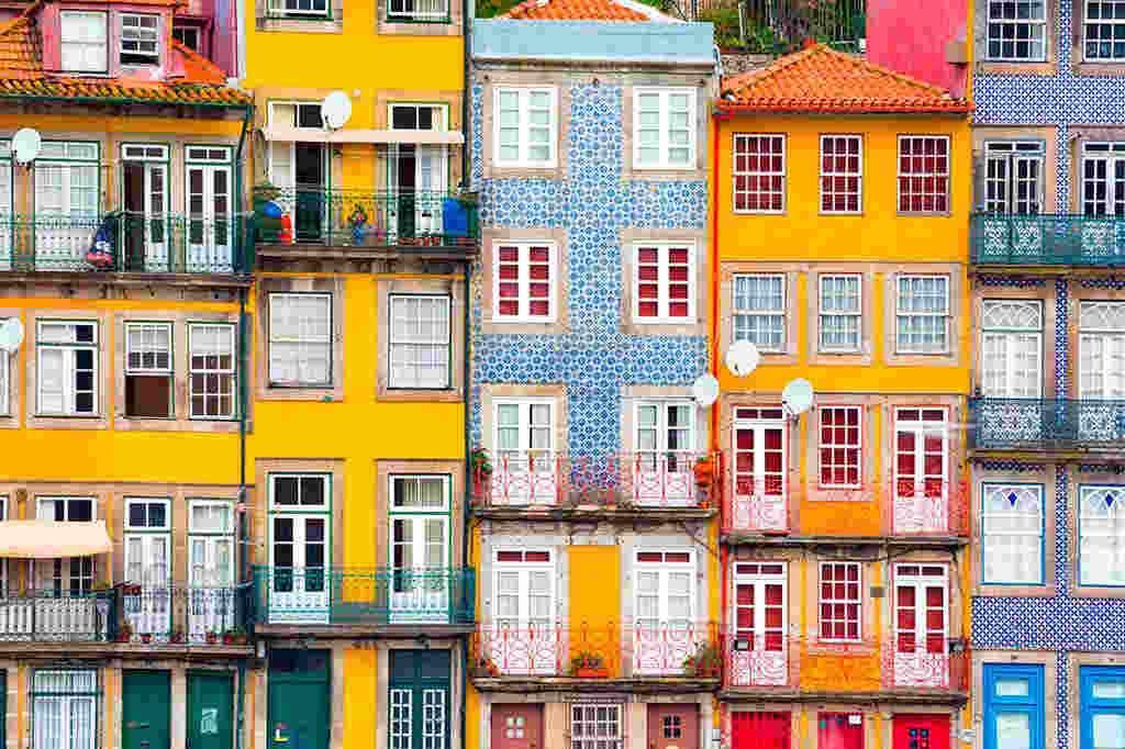 Lloguer Cotxes Porto (Portugal)