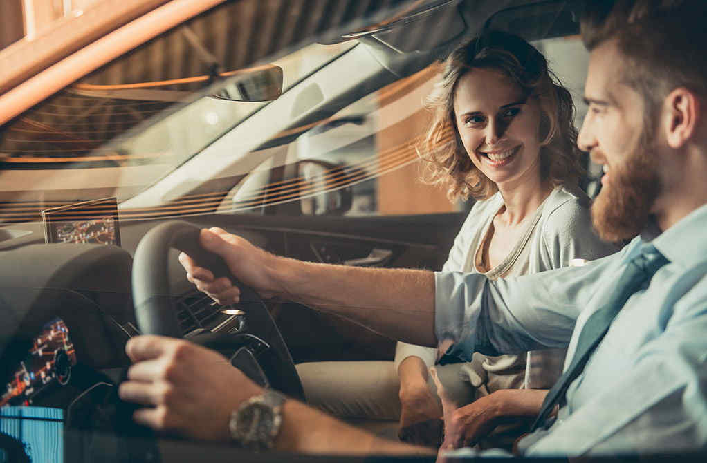 Condutor Extra - Rent a car