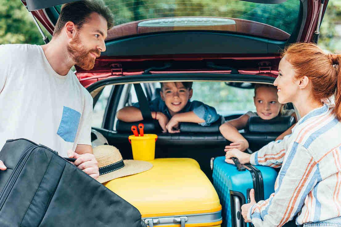 Just Go, la tarifa de lloguer de cotxe més completa