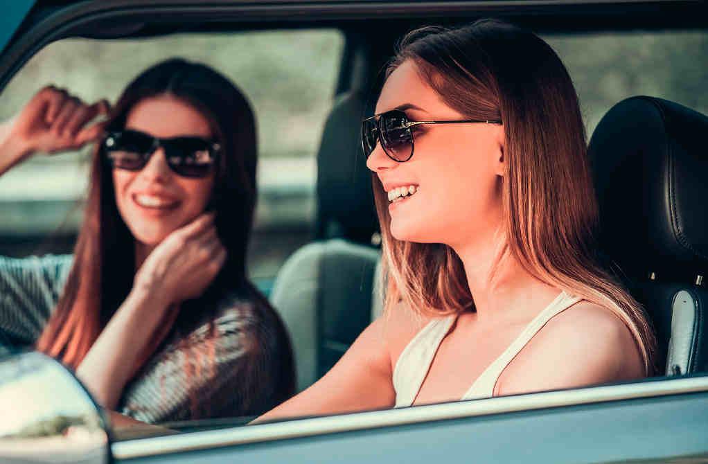 Lloguer cotxes a partir dels 19 anys