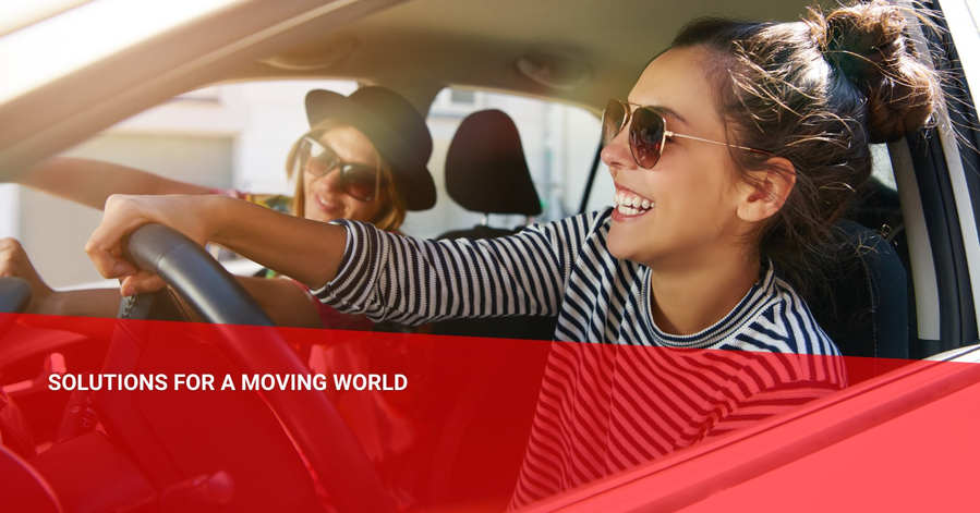 Advantages of renting with Record go rent a car