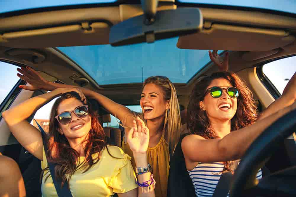 Our most affordable rent a car rate