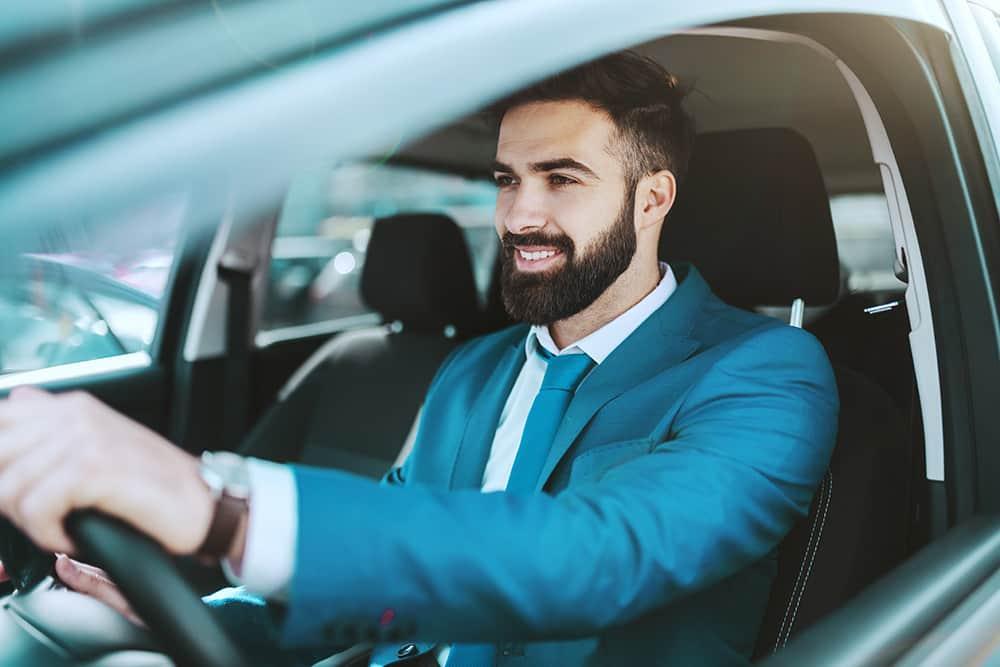 Aluguer de carros por meses