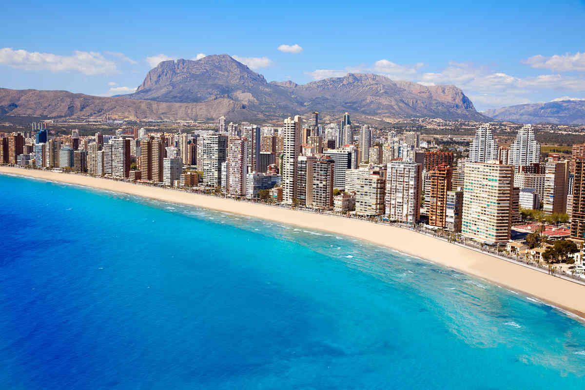 What to see in Benidorm (Alicante)