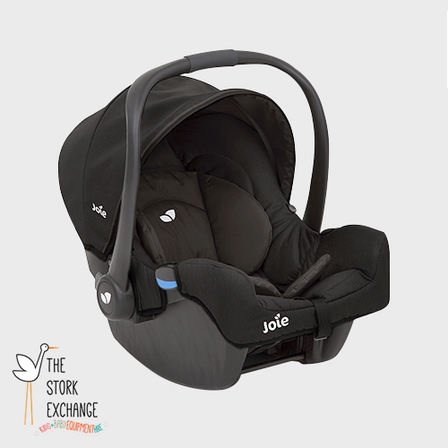 Infant Seat and Isofix Base