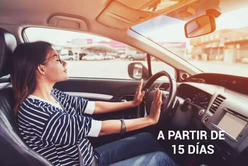 Renting Carros